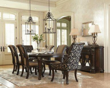 Деревянная мебель - выбираем подходящую