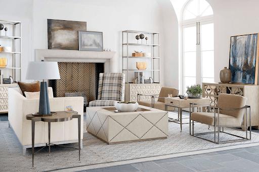 Мягкая мебель в американском стиле
