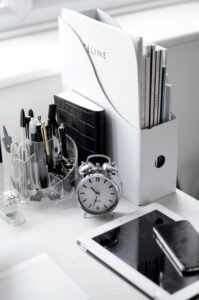 Креативный дизайн рабочего места