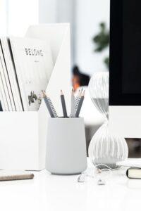 Идея дизайна робочего стола